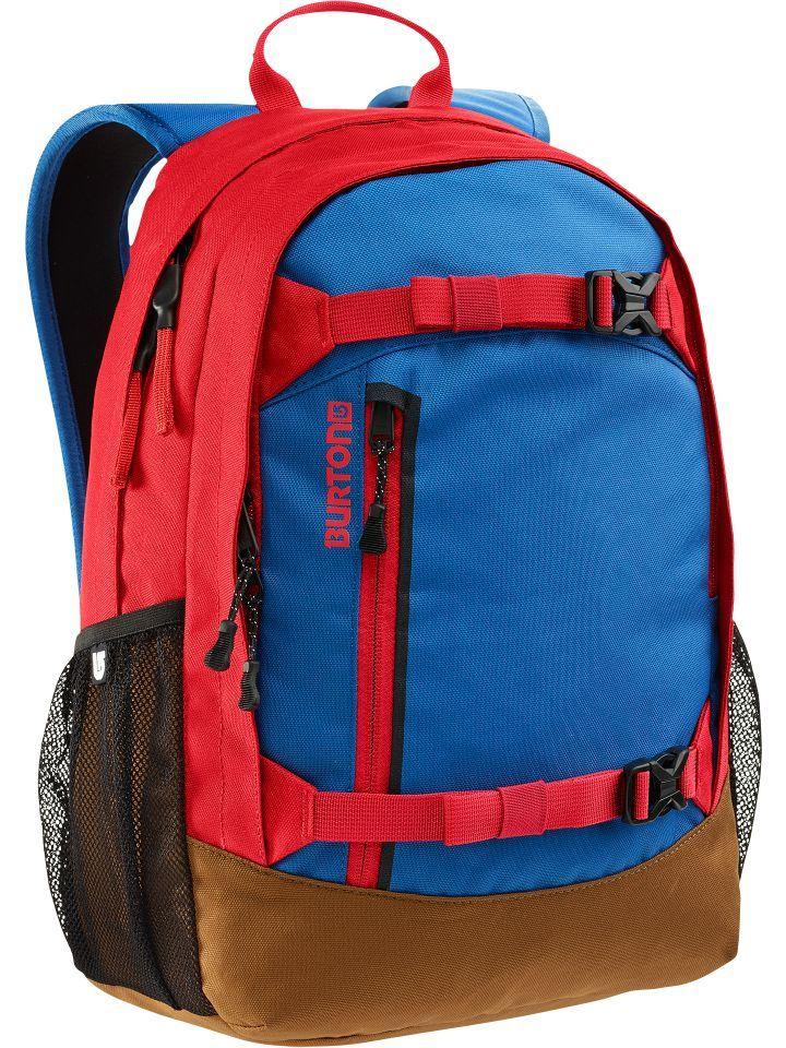 17f71e02aa Burton - Youth Day Hiker 20L Backpack