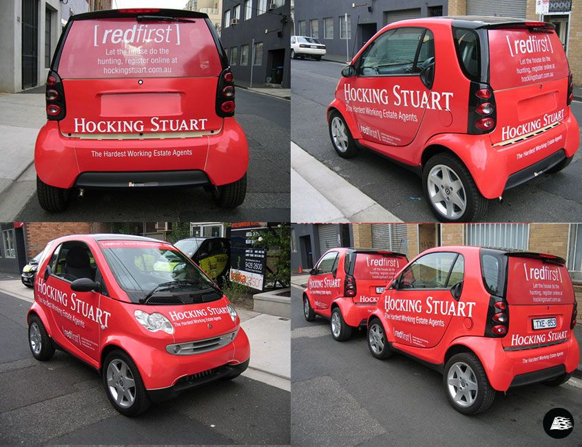 Car Real Estate: Real Estate Agent Wraps - Google Search