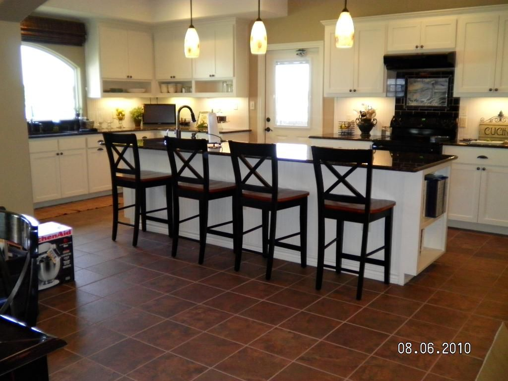 Bon See More Why You Should Add Kitchen Island Stools Home Design Ideas