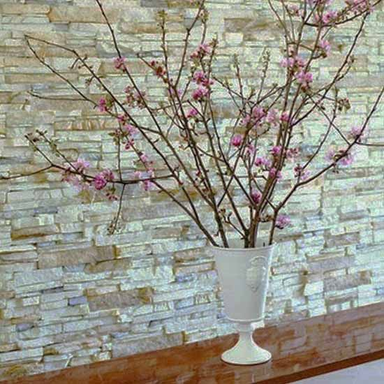 Urn Decorations For Spring Spring Branches With Pink Flowers In White Urn  Decor  Pinterest