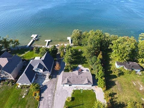 Lake Murray Waterfront Homes For Sale