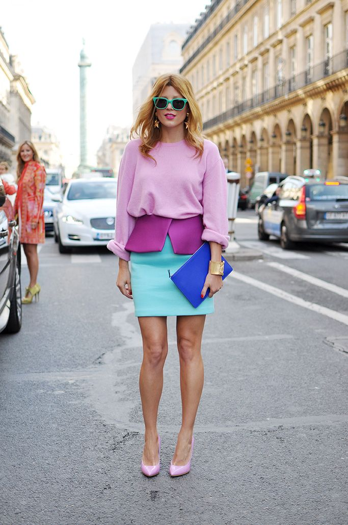 Pin by Chic Trends on Chic Spring/Summer Fashion | Fashion ...