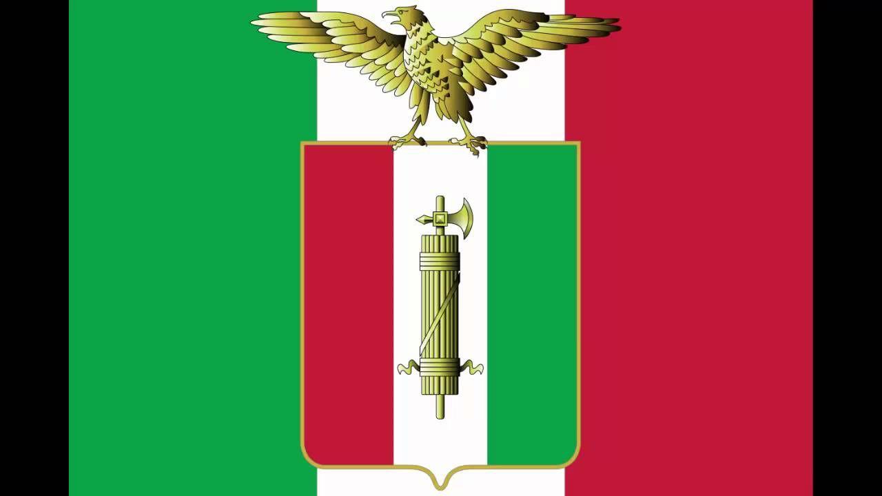 Pin On Italian Social Republic 1943 1945