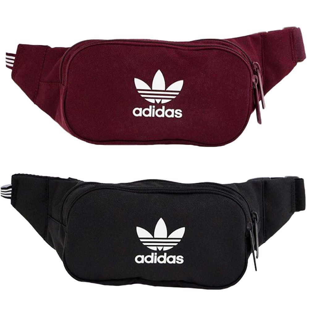 78c09e3a5f adidas Originals Trefoil Fanny Pack Waist bag