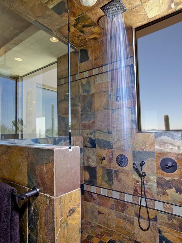 Bathroom Remodeling Design Trends bathroom design trends : bathroom remodeling : hgtv remodels
