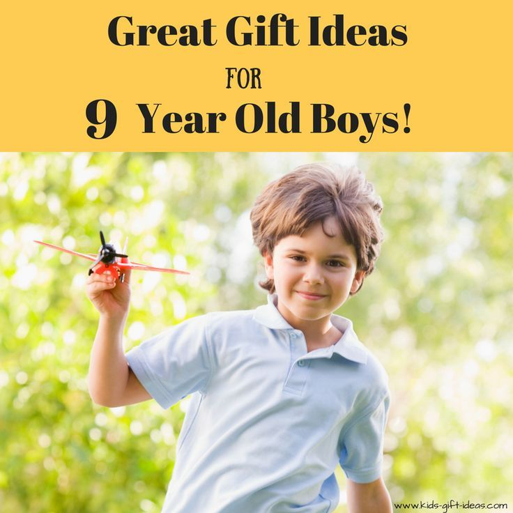 If Your Looking For Great Gifts 9 Year Old Boys Will Really Enjoy This Then Check Out Gift Idea List That Is Loaded With Ideas All