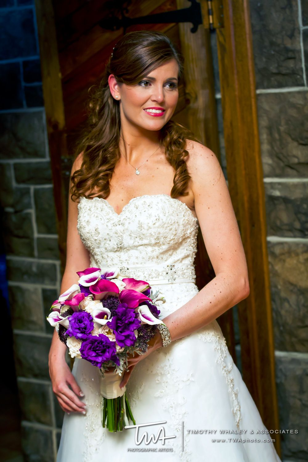 Zelda wedding dress  TWA Weddings at Royalty West Banquets  Click the picture to visit