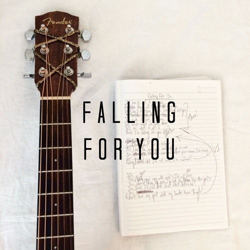 Falling For You X Marylou Villegas Voice Memo 3 By Marylou On