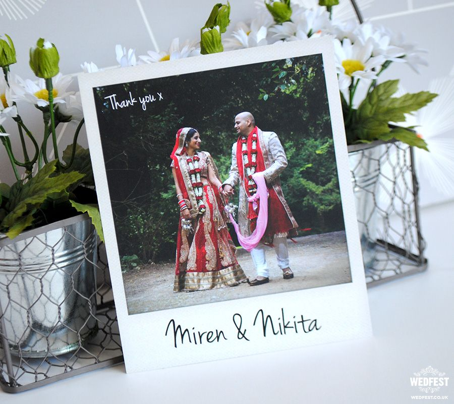 indian wedding thank you card http://www.wedfest.co/book-theme ...