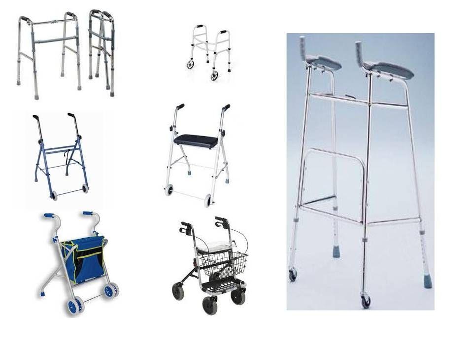plegable #ortopedia #ayuda tecnicas #andador#soporte antebrazo ...