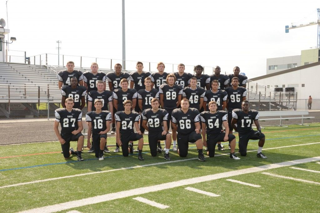 2014 Football Teams Football team, East high school