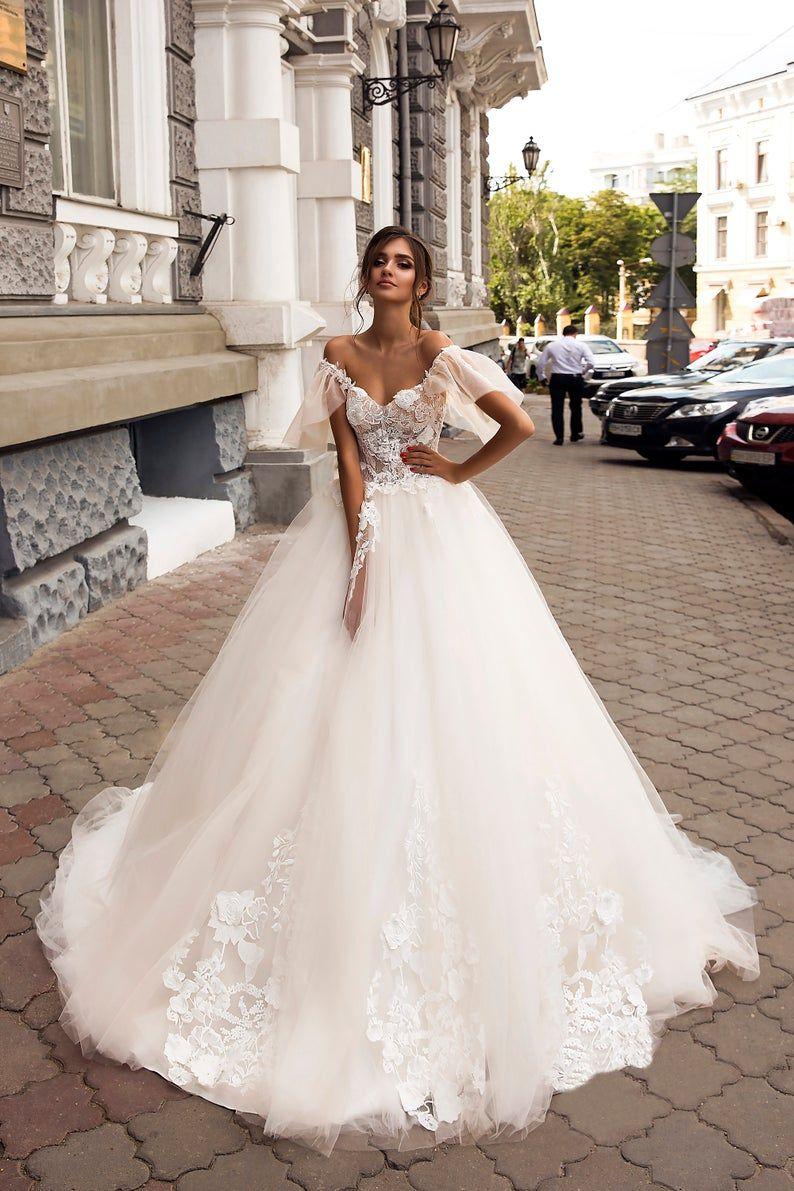 Pin On Wedding Dresses [ 1191 x 794 Pixel ]