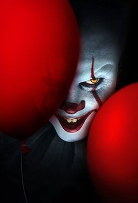 It: Chapter Two poster