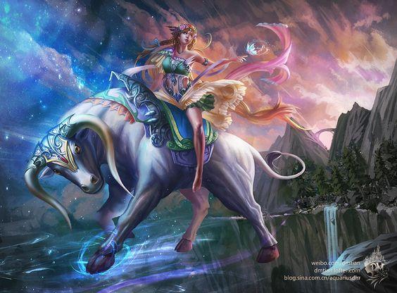 Web De Horoskop Stier