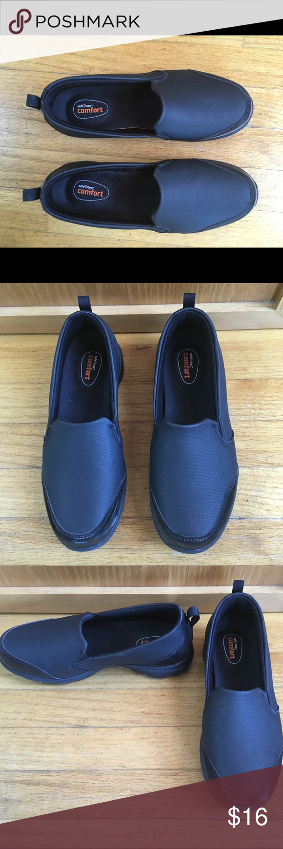z river fw resistant black coil legend comforter product valley sr leather comfortable slip shoes