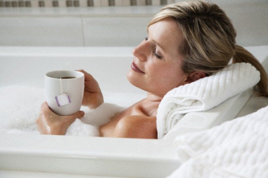 Postpartum Herbal Bath Lavender Uva Ursi Sheppards