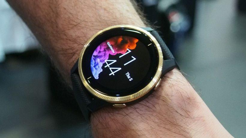 Garmin Venu review: A real smartwatch for those serious about sport | Smart watch, Garmin, Garmin vivoactive