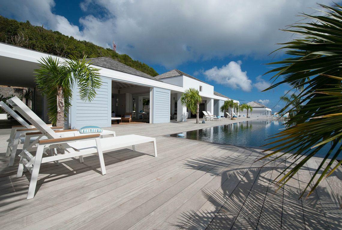 Villa Jasmine Remax St Barths Real Estate & Vacation
