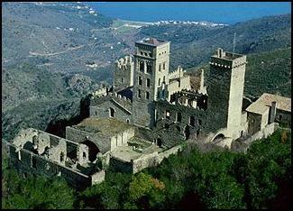 monasterios de españa - Buscar con Google