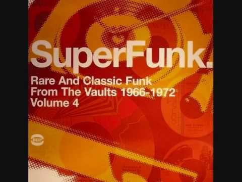 Ron Buford And Ural Thomas - Deep Soul