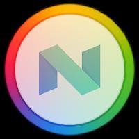 Nougat Launcher Pixel Edition 7 12 44 Prime APK applications