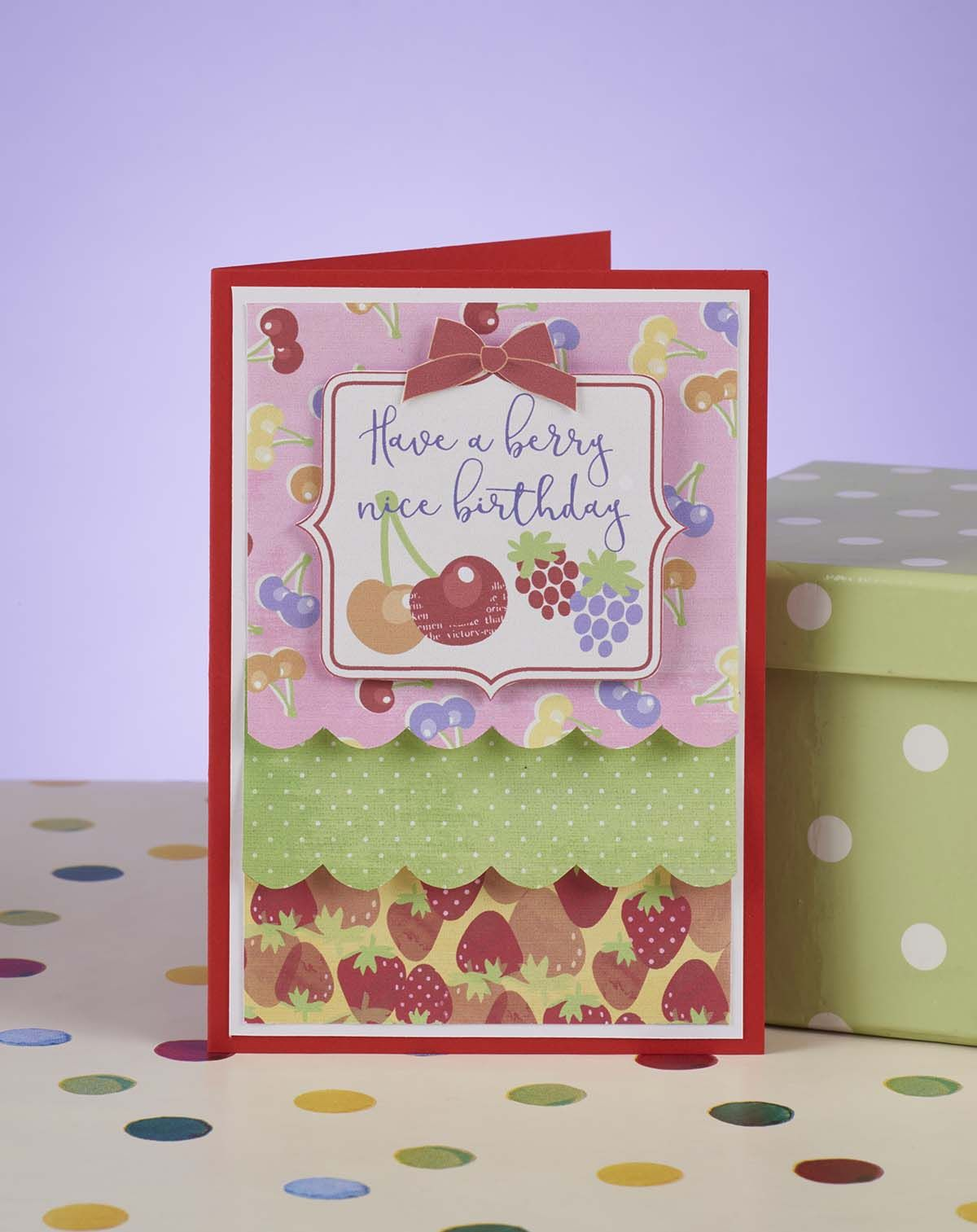 Send this quirky cherry card to brighten up someones birthday jenny ellorys beautiful fruit salad free digital paper designs look so delicious that we think they definitely should count as one of our five a day jeuxipadfo Choice Image