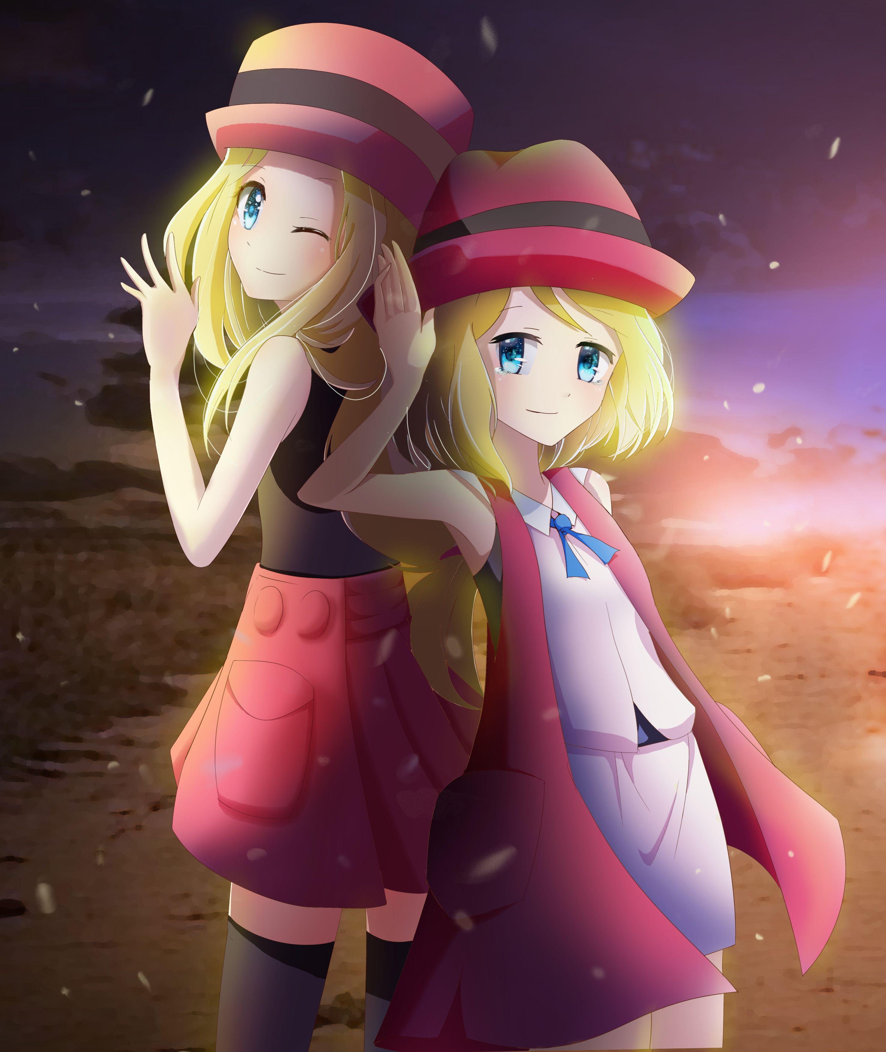 Pin en Pokemon Characters