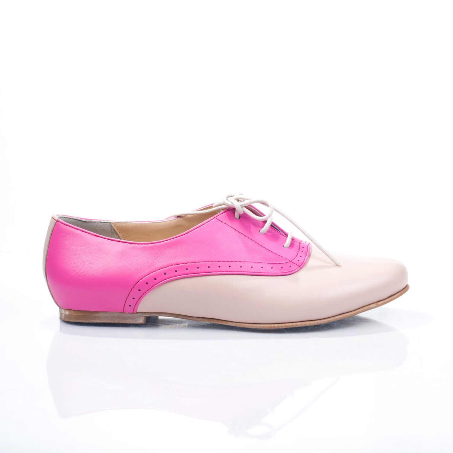 nouveau style 85940 72e4e Pin by A. Lawrence on shoes | Chaussures oxford, Mika, Chaussure