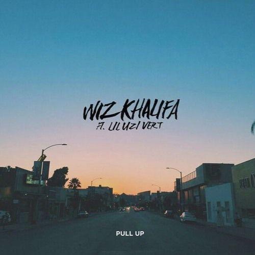 Wiz Khalifa - Pull Up (Ft  Lil Uzi Vert) by Uzi London
