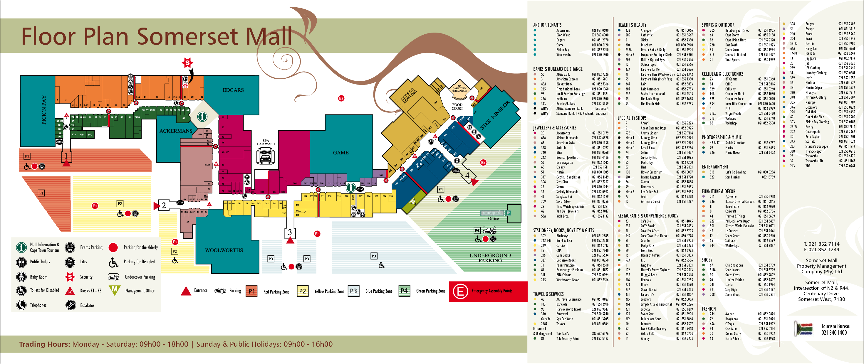 Somerset Mall Map Pin by Shop Around The Fleas on Shopping Tips | Personal finance  Somerset Mall Map