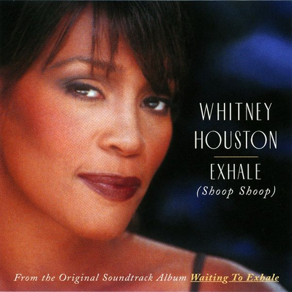 November 25, 1995 - Whitney Houston went to No.1 on the US singles chart with…