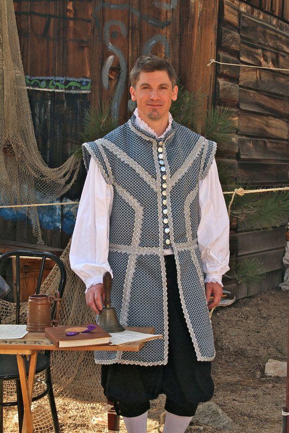 Custom Renaissance Costumes for Men Women Kids & by EZorangeDesign, $450.00