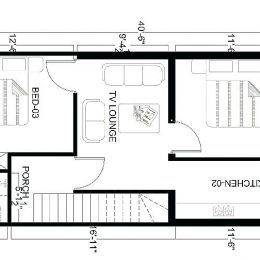 Inspirational house plan in plot and  also rh pinterest