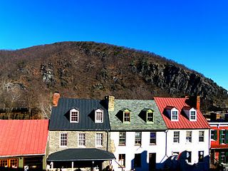Harpers Ferry Wv Small Towns Usa Harpers Ferry Towns Usa