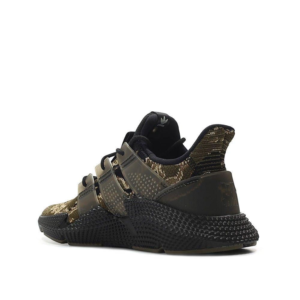 Undftd X Adidas Consorzio Prophere Mimetico Adidas, Mimetico E Ootd