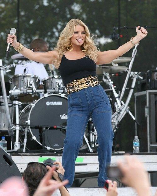 Jessica Simpson Mom Jeans No Maam Mom Jeans Jessica Simpson Style High Waist Jeans