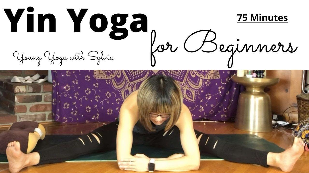 Pin on yoga video