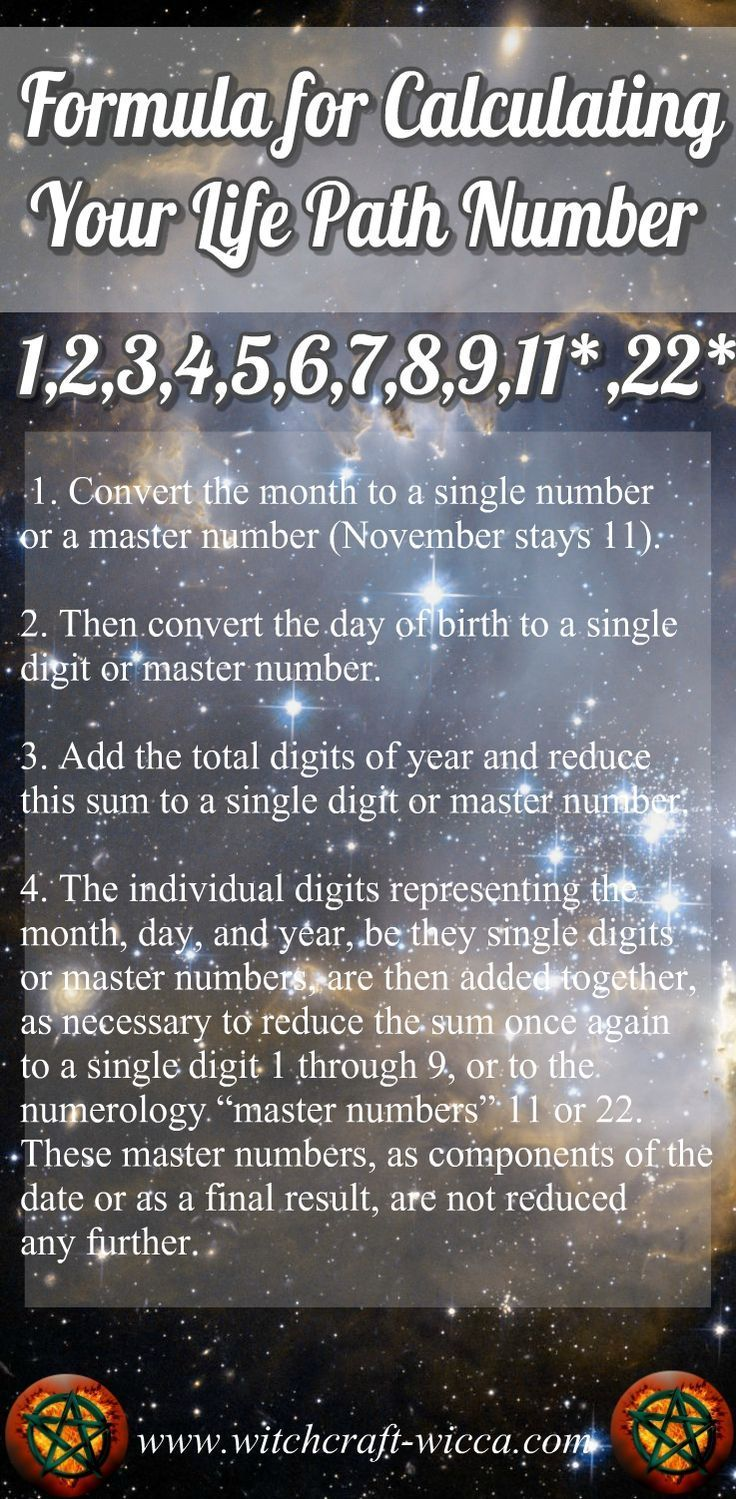 The Meaning Of Life Path Number 3 Numerology Life Path Life Path Life Path Number