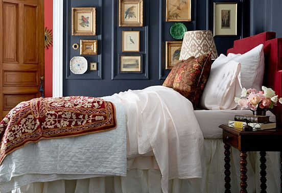 Lovely layers fashion a well collected bedroom room bedroom one kings lane