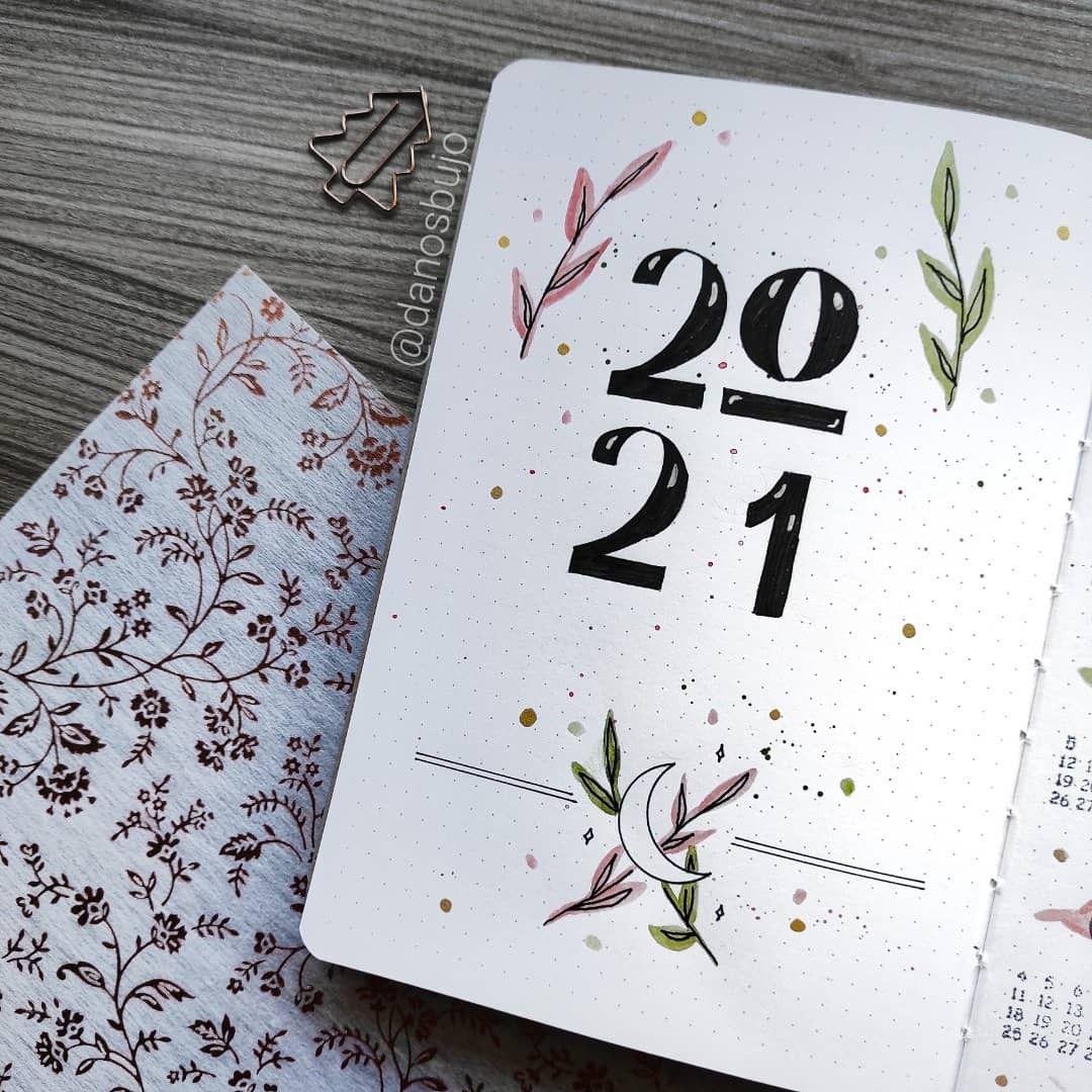 20 Bullet journal idées ideas in 20   bullet journal ...