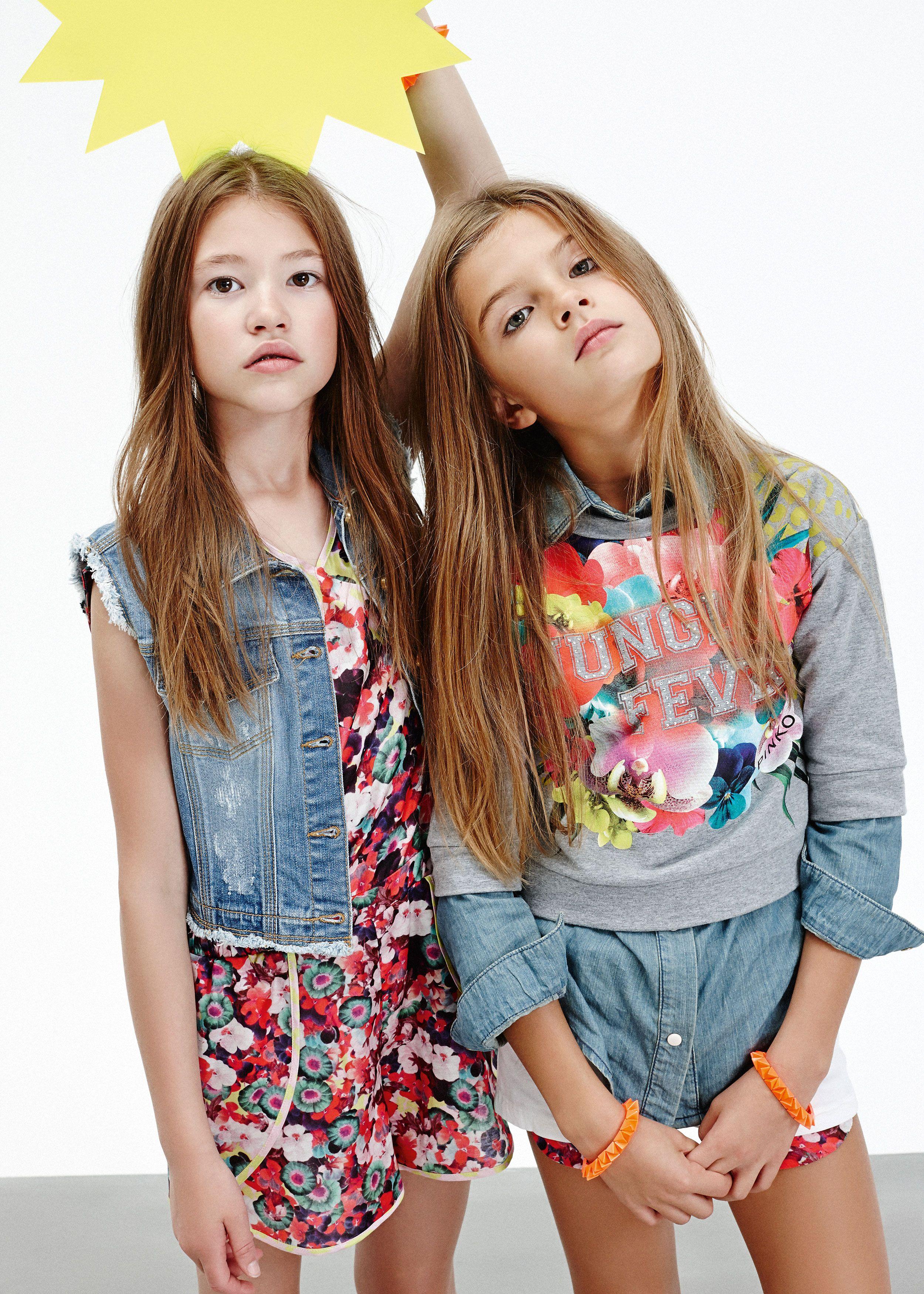 foto de Pin on Fashion: KIDS (spring summer)