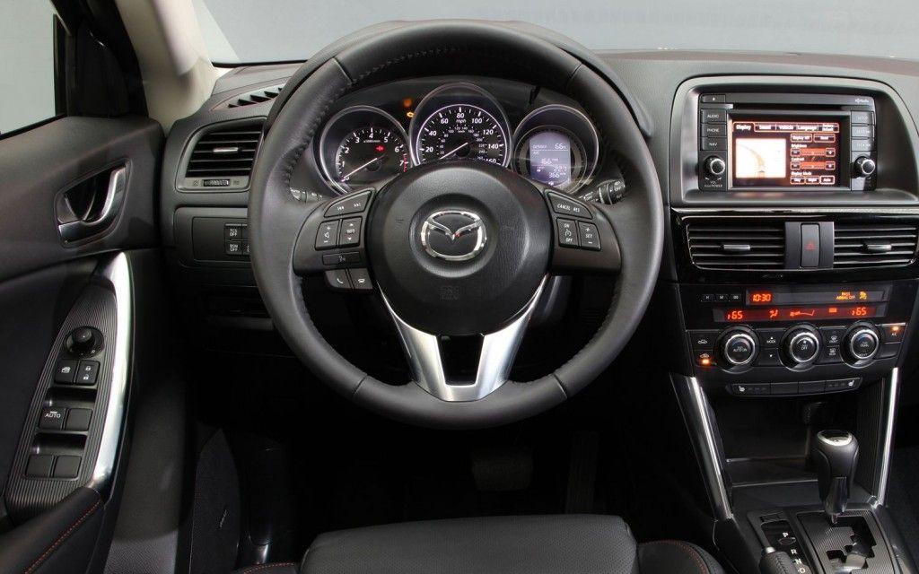 Your Say, Small CUV Edition Ford Escape, Honda CRV, or