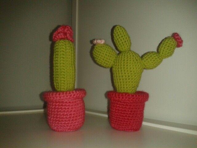 Patron Cactus Amigurumi Tejiendo Peru : Cactus de tejiendo peru villAnita Pinterest Amigurumi