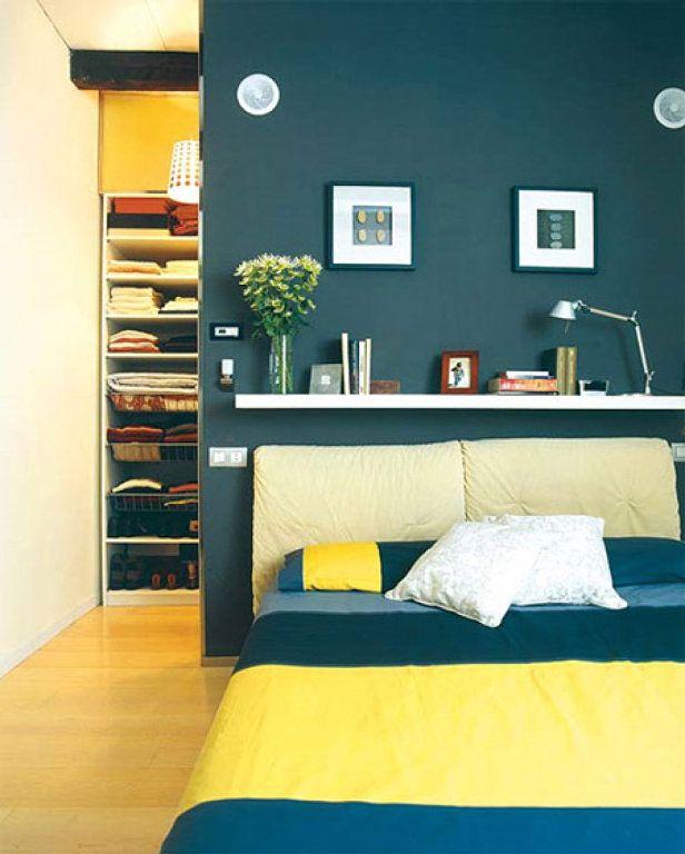 Mi casa de pueblo la cama vestidor y camas for Mi casa decoracion dormitorios
