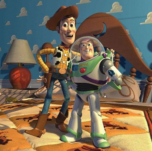 How Does Pixar Name Its Characters? - SLATE MAGAZINE #Pixar, #TV