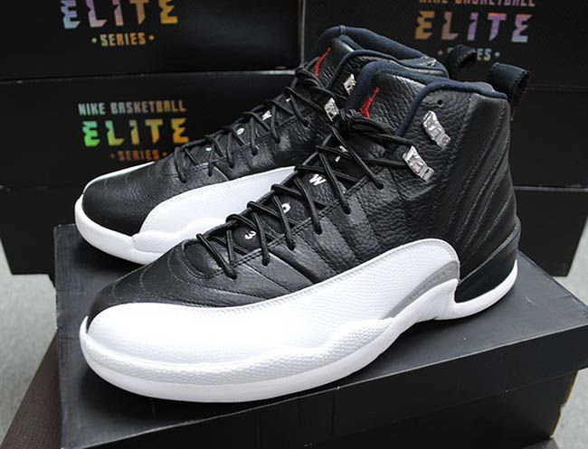 d48e1a33f28 Air Jordan Retro 12 - Playoff