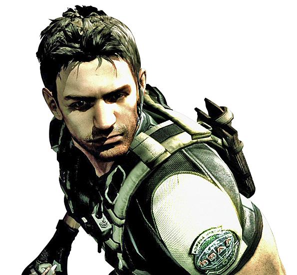 Chris Redfield Resident Evil Leon Resident Evil Resident Evil 5