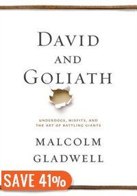 David and goliath underdogs misfits and the art of battling david and goliath underdogs misfits and the art of battling giants the underdogsmalcolm gladwelldavid fandeluxe Choice Image