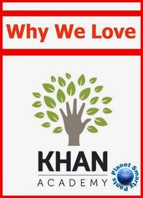 Why We Love Khan Academy Khan Academy Online Math Courses Learn Math Online