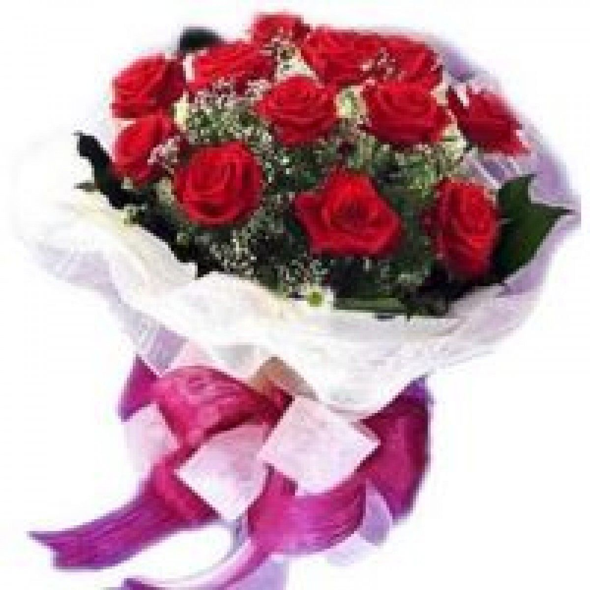 Lovely Blooms of Red Unique wedding flowers, Buy flowers